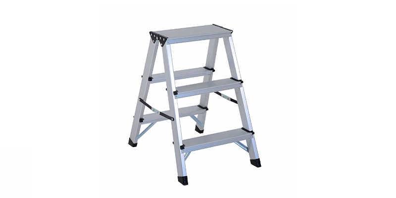 Escalera de aluminio Bauhaus, la casa de la escalera, escalera escaleras precio precios comprar oferta ofertas barato barata baratos baratas oferta ofertas rebaja rebajas