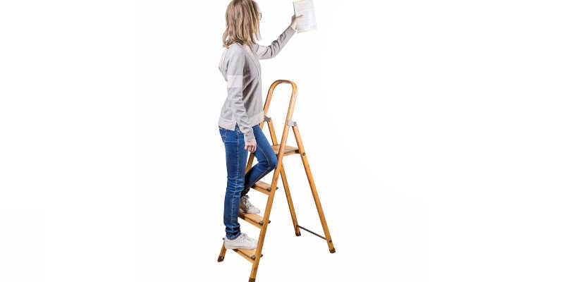 Escalera doméstica de aluminio de tijera escalera escaleras precio precios comprar oferta ofertas barato barata baratos baratas oferta ofertas rebaja rebajas
